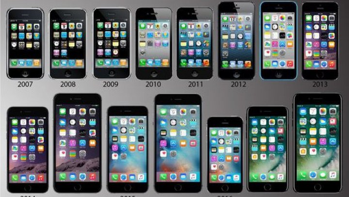 Apple readuce în ofertă un telefon apreciat şi cu un preţ accesibil
