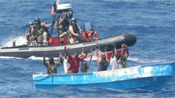 RAPORT: Numărul atacurilor comise de piraţi pe mare a crescut în 2018