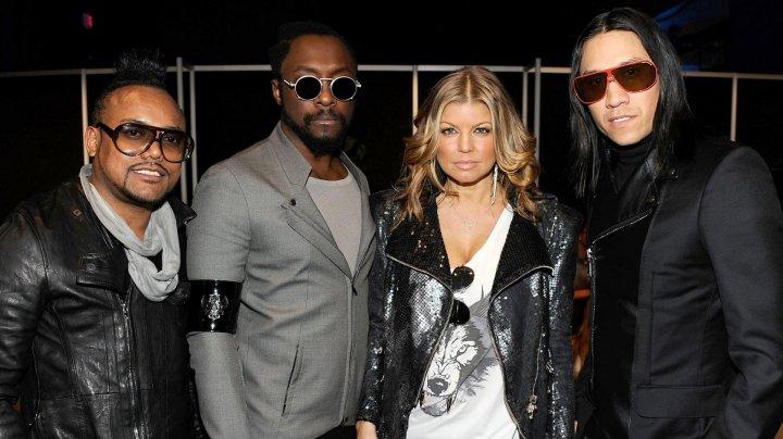Un membrul The Black Eyed Peas este grav bolnav