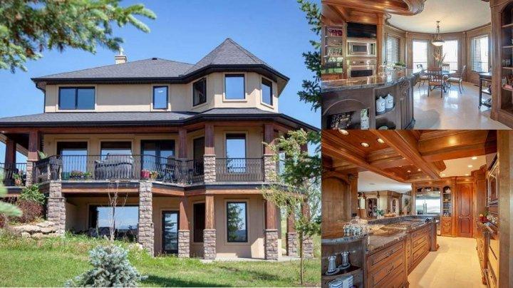 MOTIVUL pentru care o femeie vinde cu 25 de dolari o casă în valoare de 1,7 milioane de dolari (FOTO)