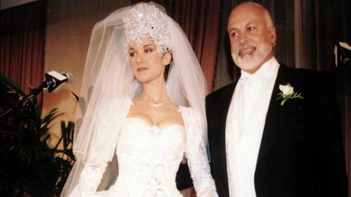 Celine Dion are un nou iubit, cu 16 ani mai tânăr. Se comportă ca doi îndrăgostiţi (FOTO)