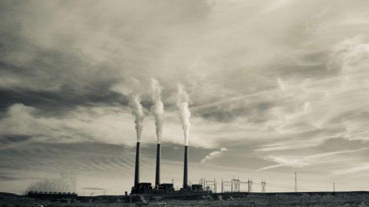 STUDIU: O nouă tehnologie de captare a dioxidului de carbon poate reduce semnificativ poluarea atmosferei