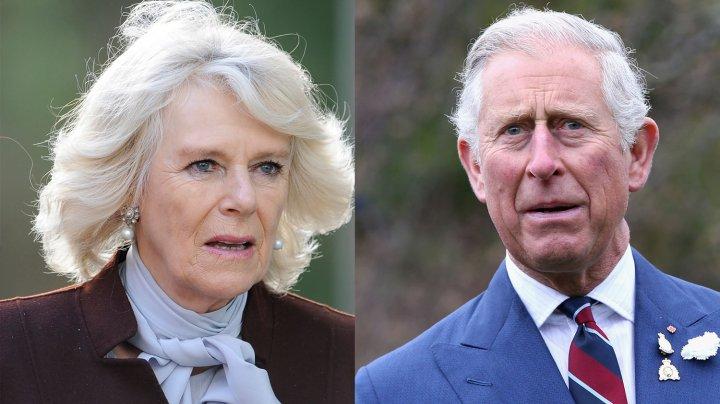 O publicaţie australiană: Prinţul Charles a divorţat de Camilla Parker