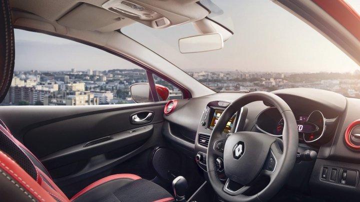Renault a publicat PRIMELE IMAGINI cu exteriorul noului Clio. VEZI cum arată