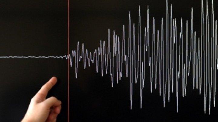 Un nou cutremur în România. Câte grade a avut seismul