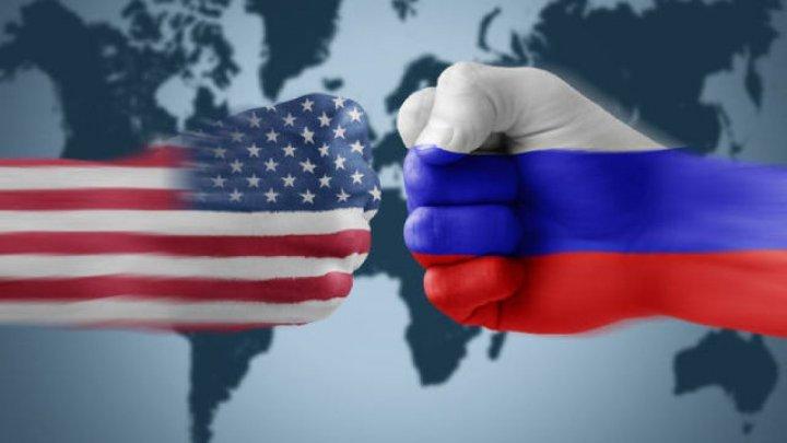 Moscova acuză Washingtonul că a reţinut un cetăţean rus după arestarea fostului puşcaş marin Paul Whelan