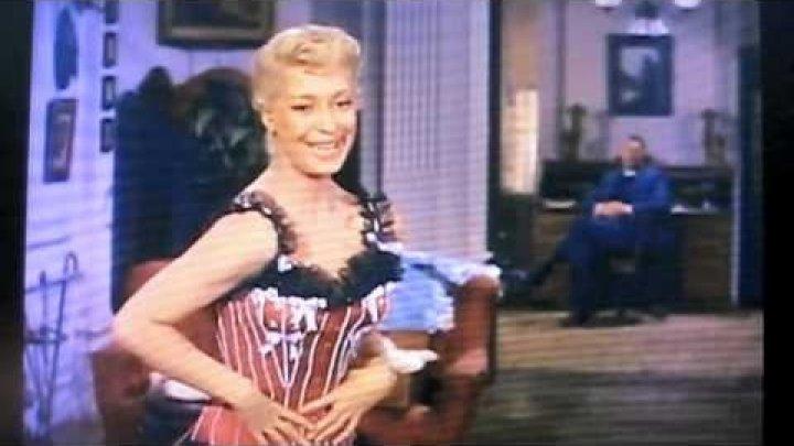 Doliu în lumea artistică: Legendara actriță și cântăreață Carol Channing s-a stins din viață