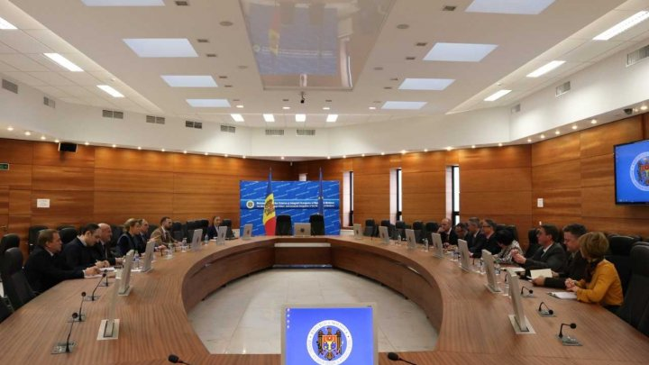 Moldova solicită o atitudine tranşantă a mediatorilor și observatorilor vizavi de ultimele evoluții în problematica transnistreană