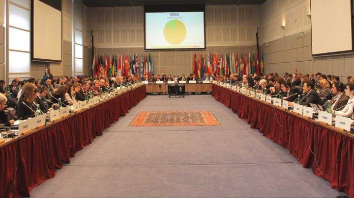 Ambasadorul Moldovei la OSCE a cerut o implicare mai activă în asigurarea respectării principiilor de soluționare a problemei transnistrene