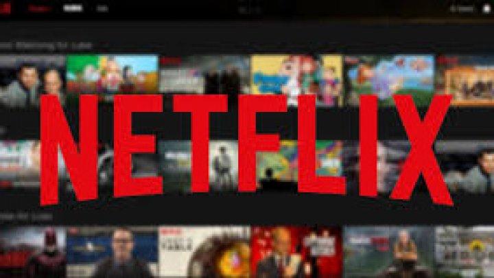 Compania Netflix scumpește toate tipurile de abonamente. Prețurile cresc cu 13%-18%