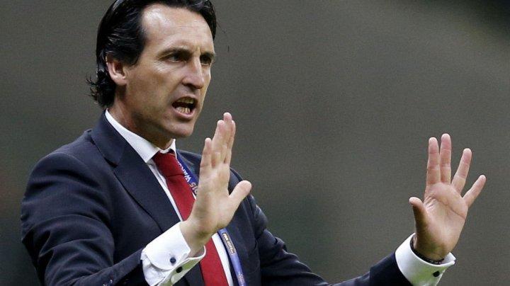 Motivul pentru care antrenorul echipei Arsenal a fost amendat cu 8.000 de lire de federaţia engleză