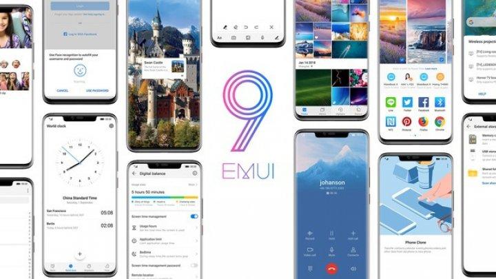 Interfaţa EMUI de la Huawei va interzice utilizarea de aplicaţii launcher
