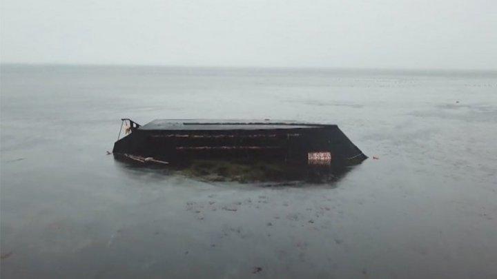 FENOMEN ÎNFRICOŞĂTOR: Zeci de bărci fantomă, cu oameni morţi la bord, au ajuns pe țărmurile Japoniei. Ce spun experţii