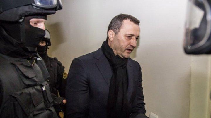 DOSARUL LUI FILAT LA CC: Decizia a fost luată de către Judecătoria Buiucani