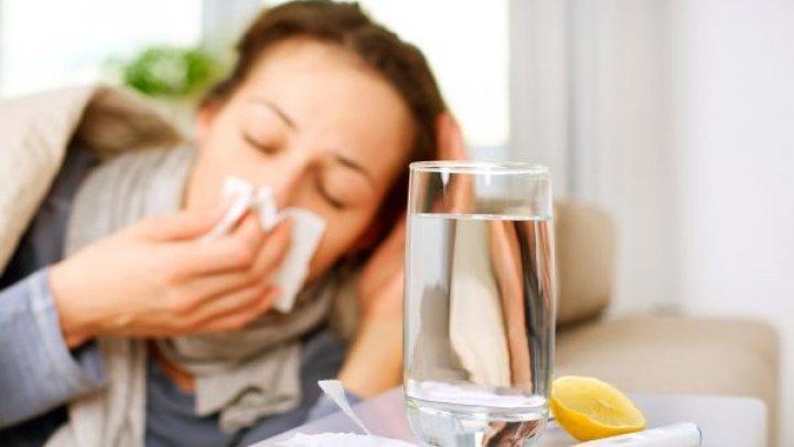 MSMPS intensifică măsurile de control și răspuns la gripă, la nivel național