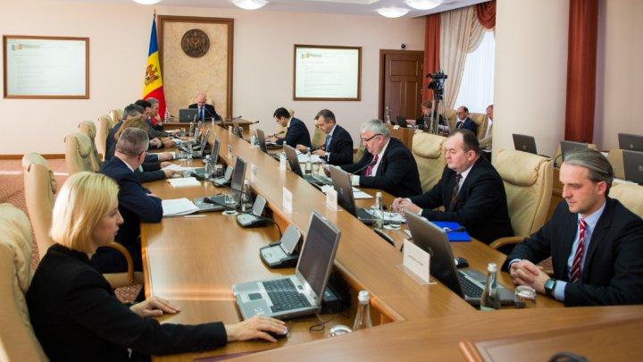 Un nou suport financiar DE MILIOANE în Republica Moldova din Partea României