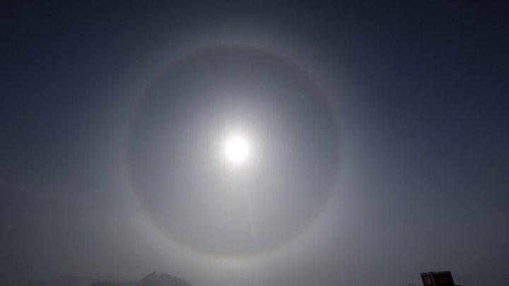 Noi detalii despre dimensiunea găurii din stratul de ozon de deasupra Antarcticii