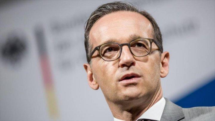Heiko Maas i-a cerut Rusiei să salveze Tratatul privind Forţele Nucleare Intermediare