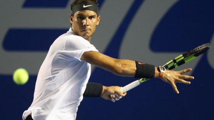 Rafael Nadal se va căsători în toamna acestui an, după o relaţie de 14 ani
