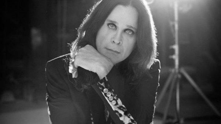 OZZY OSBOURNE amână turneul european alături de Judas Priest. Suferă de gripă