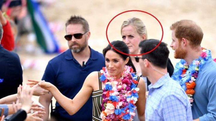 Încă o demisie în familia regală. Bodyguardul ducesei Meghan Markle a plecat