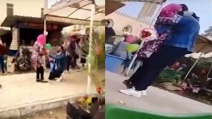 Studentă exmatriculată în Egipt, după ce a fost cerută în căsătorie (VIDEO)