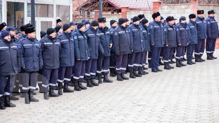 VESTE BUNĂ: Salvatorii au primit 24 de șenilate pentru intervenții în condiții meteo extreme