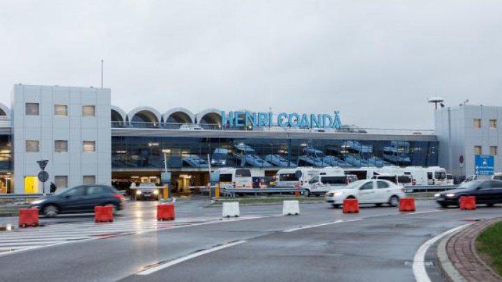Situaţie critică în aeroporturile din România. La Iaşi şi Bucureşti mai multe zboruri au fost anulate sau au întârziat