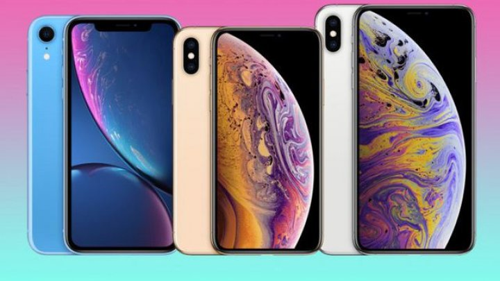iPhone XR 2019 va fi ultimul model iPhone cu ecran LCD