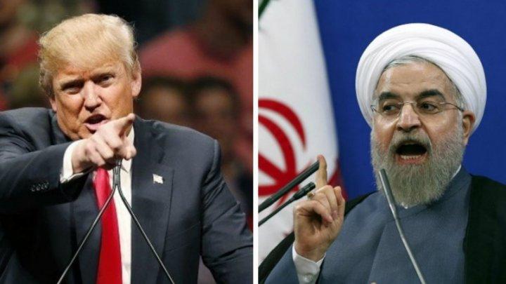 Conflict deschis între Iran și SUA: Autoritățile de la Teheran trimit o flotilă în Atlantic