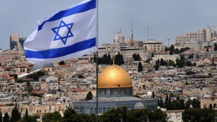 Andrian Candu, invitat să efectueze o vizită în Israel
