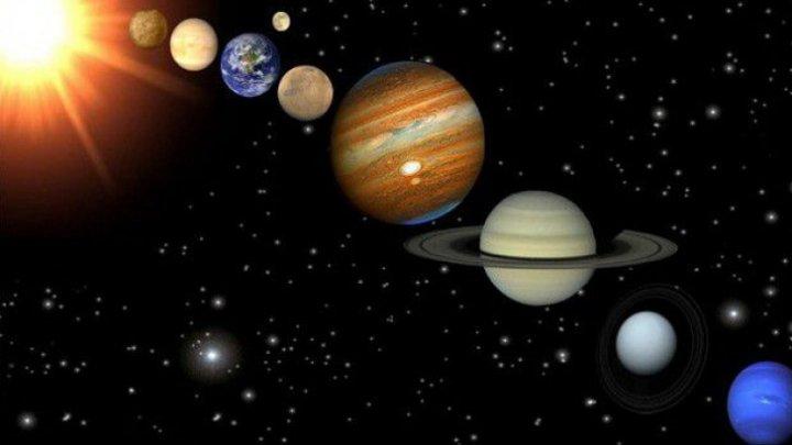 Fenomen astronomic spectaculos. Ce se va putea vedea mâine pe cer