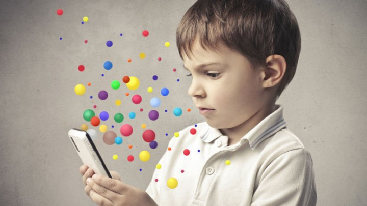 ATENȚIE, PĂRINȚI! Gadgeturile pot afecta dezvoltarea copiilor