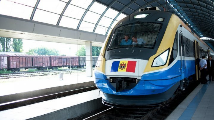 Bilete mai ieftine în perioada sărbătorilor de iarnă pentru persoanele care vor călători cu trenul Chişinău-Iaşi (Socola)