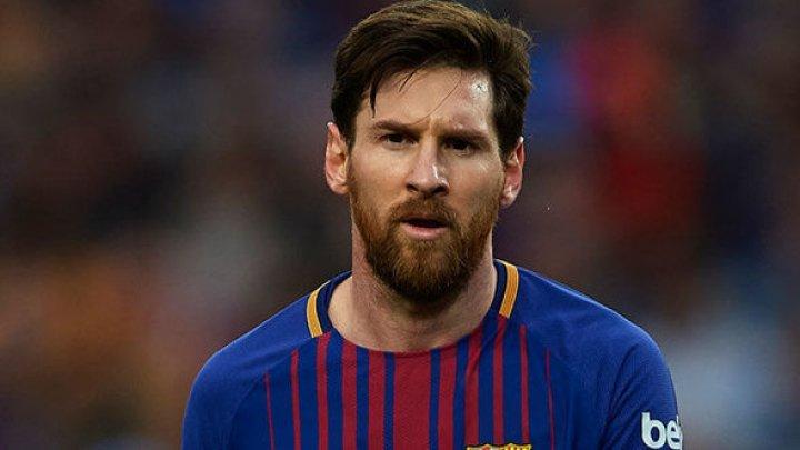 Selecţionerul Braziliei îl critică pe Messi pentru acuzaţiile lui de corupţie
