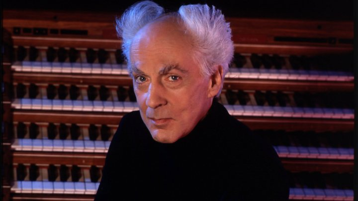 DOLIU ÎN LUMEA MUZICII! A murit organistul şi compozitorul francez Jean Guillou
