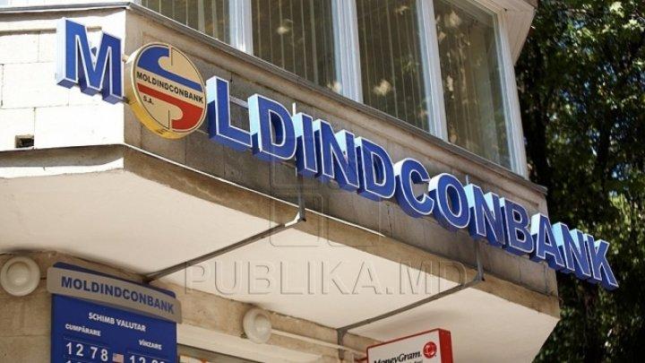 Un nou INVESTITOR EUROPEAN va achiziționa aproape 64 la sută din acțiunile Moldindcombank