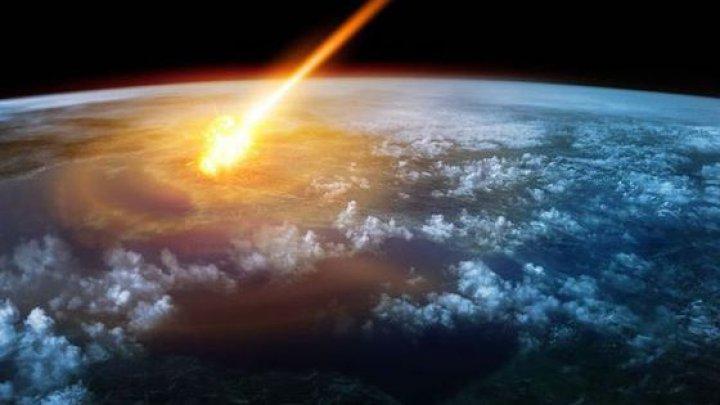 ALARMANT! Un asteroid se află pe un curs de coliziune cu planeta noastră