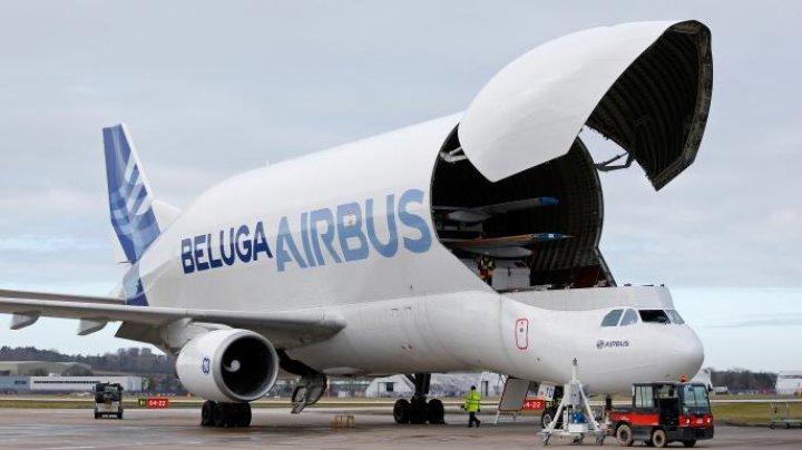 Airbus SE VA RETRAGE din Mare Britanie, în cazul unui Brexit FĂRĂ ACORD. Declaraţia dură a unui reprezentant Airbus