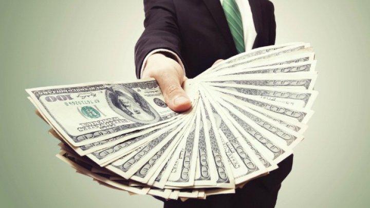 RAPORT: Numărul miliardarilor din întreaga lume s-a dublat în ultimii zece ani
