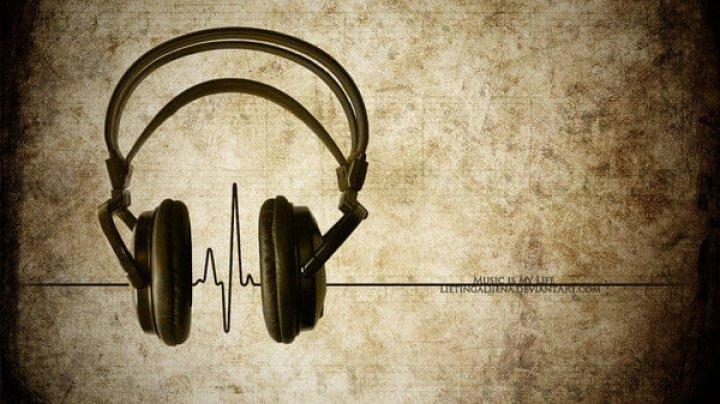 STUDIU: Muzica lumii, tot mai tristă. Care este explicația
