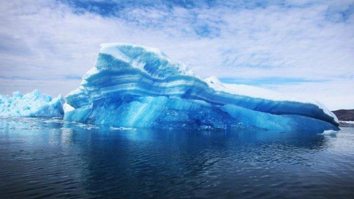 Alarmă climatică în Groenlanda. Ce indică sateliții NASA