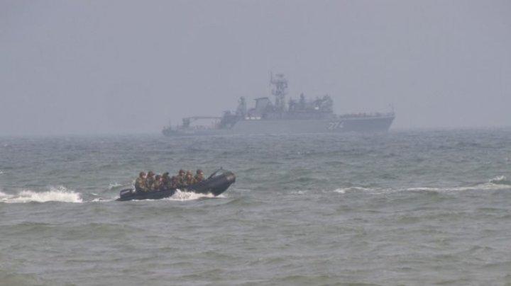 Marea Britanie intensifică supravegherea maritimă din Canalul Mânecii. Care este motivul