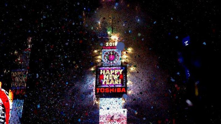 Oraşul cel mai vizitat de turişti. 2018 a bătut recordurile proprii ale metropolei