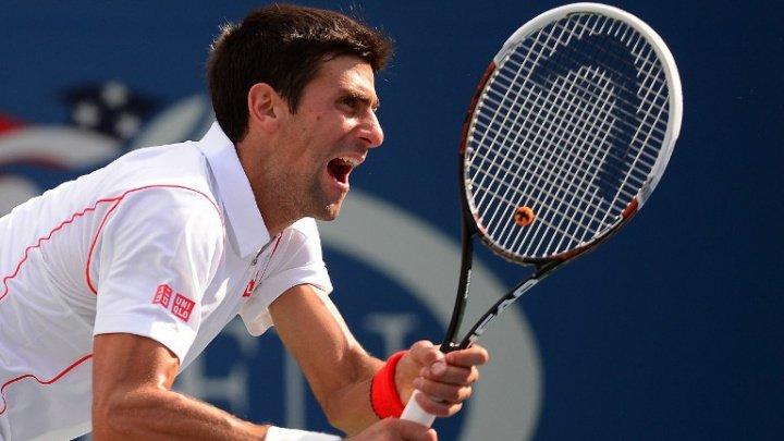 Novak Djokovic, lider al clasamentului mondial al jucătorilor profesionişti