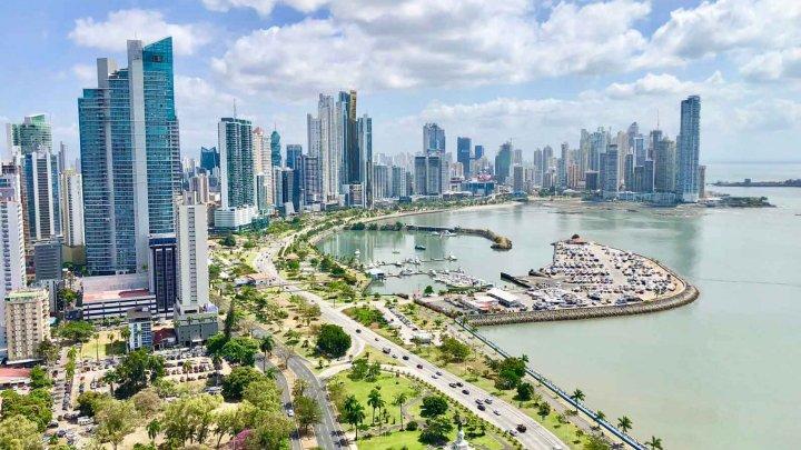 Locul ideal pentru o escapadă exotică. Panama, în topul destinaţiilor turistice ale anului 2019