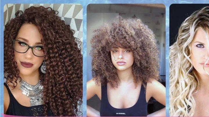 Schimbări de look în 2019 pentru părul fin, creţ sau aspru şi des
