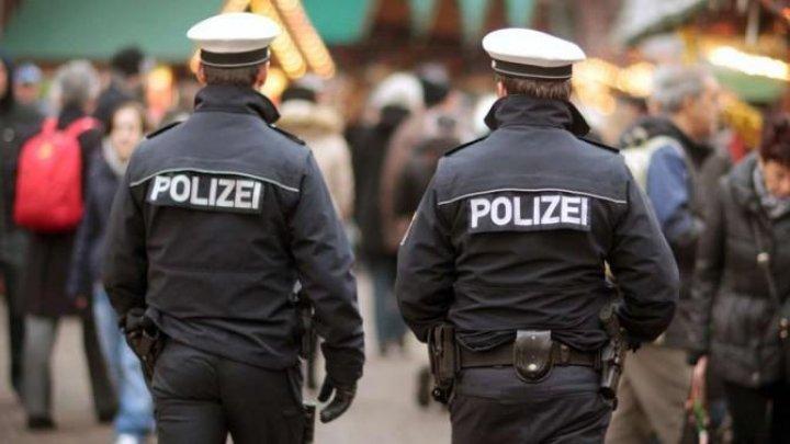 ALERTĂ CU BOMBĂ la o gara din Frankfurt: Sute de oameni au fost EVACUAŢI
