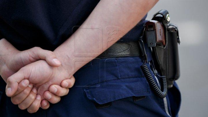 Măsuri sporite de securitate la alegerile din 20 octombrie 2019. Aproape 5 mii de polițiști vor asigura a ordinea publică