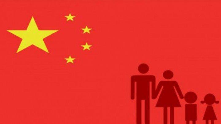 Populația Chinei a scăzut în 2018, pentru prima oară în ultimii 70 de ani